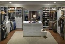 Dream Closet / by Justine Olson