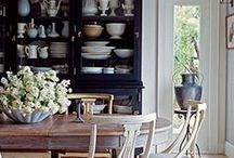 Dining Rooms / by Catherine Aileen