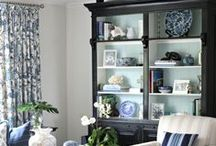Living rooms / by Catherine Aileen