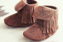 baby shoes ♥