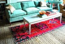 Rugs / by Catherine Aileen