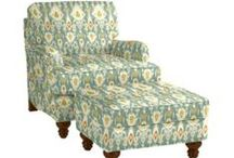 Upholstery Fabric / by Catherine Aileen