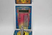 Impulse vending machine