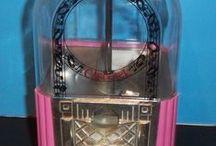 unique vending gumball machines