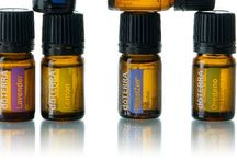 essential oils / by Renee Westcott