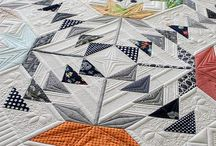 Quilting and Sewing / Quilts