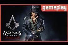 [Gameplay] Conhecendo jogos novos e recentes! / [Gameplay] Conhecendo jogos novos e recentes!