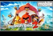 [MOBILE] Conhecendo games para: Android, IOS e Windows Phone / [MOBILE] Conhecendo games para: Android, IOS e Windows Phone
