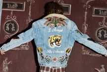 The Agenda / Discover Gucci's new online diary featuring an exclusive look into the Spring Summer 2016, Cruise 2016 and Fall Winter 2015 Collections.  / by gucci