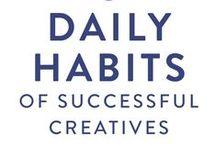 ENTREPRENEUR / Guides and inspiration for entrepreneurs.