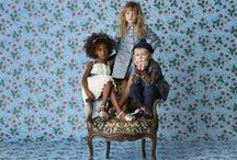 Gucci Kids / Looks from the new Gucci Children's Cruise 2016 Collection featuring playful details and prints. / by gucci