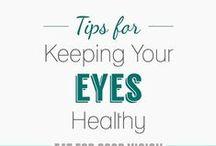 Optometry Infographics