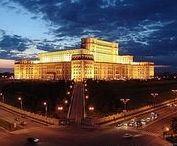 Bucharest - RomaniaWOW