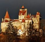 Dracula / Romania is much more than Dracula...Why don't you come over?