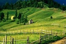 Bukovina - Romania WOW / A fairy tale place in Romania is waiting to be discovered...Why don't you come over?
