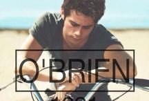 Dylan o'Brien / One of the most adorable people you will ever know...