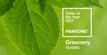 Pantone Color of the Year 2017 / www.shoptiques.com/look-books/pantone-color-of-the-year-2017
