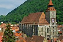 Brasov - Romania WOW / In the heart of Transylvania, Romania, you will find an amazing city called Brasov. Why don't you come over?