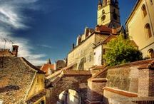 Sibiu - Romania WOW / In the heart of Transylvania, a wow city called Sibiu awaits to be discovered. Why don't you come over?