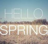 Spring New Arrivals / www.shoptiques.com/look-books/spring-new-arrivals