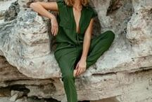 What to Wear: Beach Vacay in St. Tropez / www.shoptiques.com/look-books/what-to-wear-beach-vacay-in-st-tropez