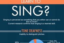 Learn | Singing / Great tips to learn how to sing