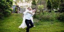 M & D Farm Wedding Photography / Upstate NY elegant and chic barn wedding photography