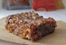 Paleo Recipes / Best paleo chocolate chip recipe, best paleo brownie recipe, and many more paleo diet recipes from bakergal.com!