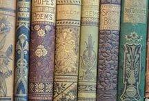 Books  / by Sammie Leigon