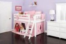 Pink is for Princess! / by Sweet Retreat Kids