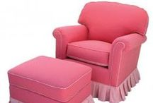 Seating for Kids and Adults / by Sweet Retreat Kids