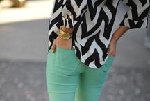 Dress to Impress / Fashion / by Ashlee Bitton