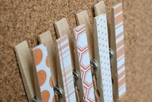 Crafty Things I Want to Try / by Beth Sanders