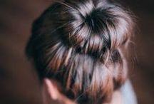 hairrr / by Nicole Marie