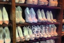 shoes / by Lindsey Stronach