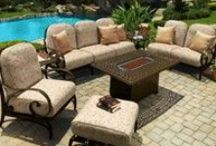 Ideal outdoor living / Fun outdoor items, for making the most of the time you spend outside.