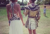 Best of Australian Fashion / Camilla Franks, Sass & Bide, Josh Goot, Willow, Dion Lee...and more.