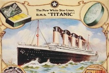 Titanic Tragedy in 1912 / RMS Titanic took its maiden voyage - Southampton Eng. to NY 4-10-1912 One of the largest-most luxurious liners at the time was also thought to be unsinkable On 414 the ship hit an iceberg Early the next day it sank Over 1500 people perished This tragedy made Titanic the best-known ship in the world capturing public imagination & inspiring popular books and movies In 1985 wreckage discovered increased interest in Titanic 100 years after its sinking.