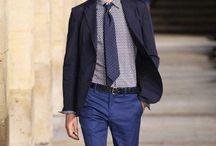 high fashion men / by Jaycee Jones