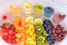 Juices & Healthy stuff... / This board includes delicious juice and smoothie recipes! You should try at least 1 recipe!!! / by Jaleesa Vos-Lunes