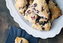 sCRUMBtious / cookie treats / by Ashley Summerfield