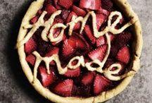 P I E S / sweet as pie / by Ashley Summerfield