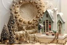 Holiday Decor  / by SoBo Style