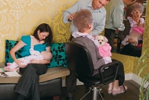 Baby Friendly - Breastfeeding