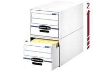 Drawers....Need I Say More? / by Fellowes, Inc.