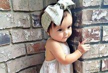 Porter Lynn / Baby Girl / by Chelsea Hough