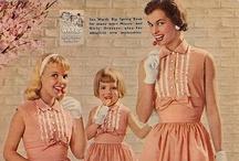 Vintage Advertisement  / by Elizabeth Miller