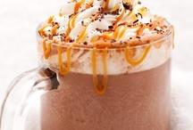Celebrate Nemo With Hot Chocolate / by Macaroni Kid EATS!