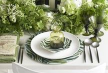 Table Decor / by Tomoko Ishimura