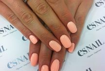 Nails and make-up / by Jaleesa Vos-Lunes